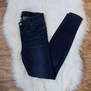 KUT from the Kloth Mia Slim Fit Skinny Jeans Sz 2